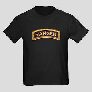 Ranger Black Gold T-Shirt