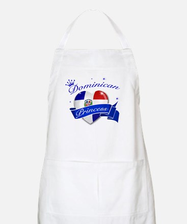 Dominican Princess Apron