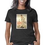 Dranem Poster Print Women's Classic T-Shirt