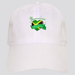 Jamaican Princess Cap