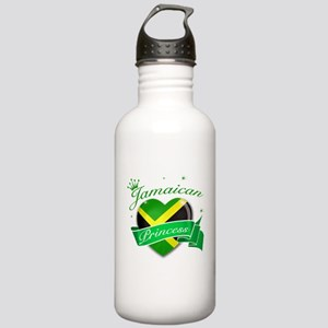 Jamaican Princess Stainless Water Bottle 1.0L