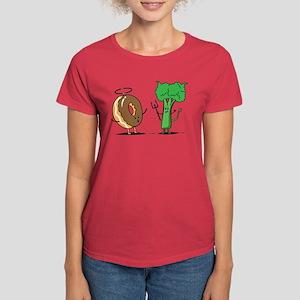 Witty Women's Dark T-Shirt