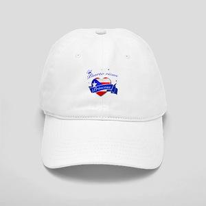 Puertorican Princess Cap
