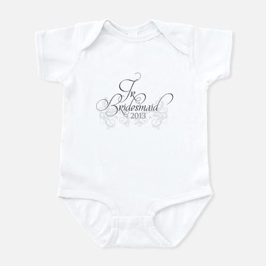 Fleur Amour 2013 Jr Bridesmai Infant Bodysuit