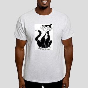 Kittykat Light T-Shirt