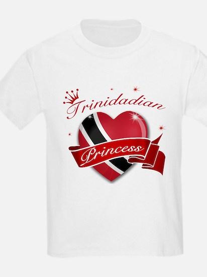 Trinidadian Princess T-Shirt