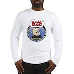WebbyLogo Long Sleeve T-Shirt