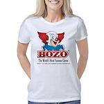Bozo face Women's Classic T-Shirt