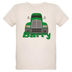 Trucker Barry T-Shirt