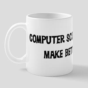 Computer Science Students: Be Mug