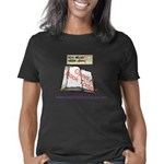 Open A Book Today Women's Classic T-Shirt