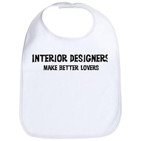 Interior Designers: Better Lo Bib