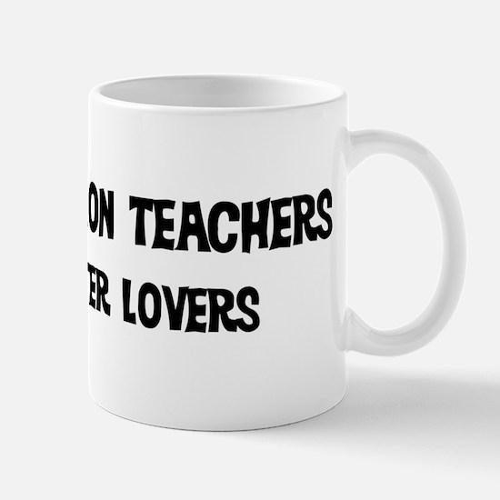 Communication Teachers: Bette Mug