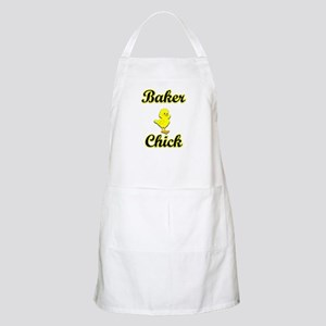 Baker Chick Apron