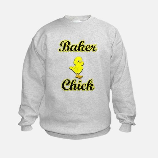 Baker Chick Jumpers