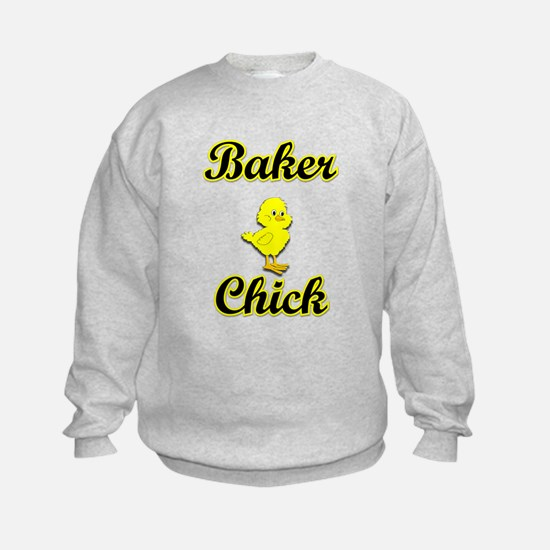Baker Chick Sweatshirt