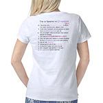 3-front Women's Classic T-Shirt