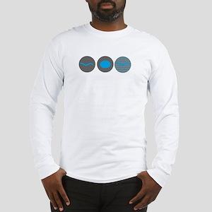 2012 Development & Gene Expre Long Sleeve T-Shirt