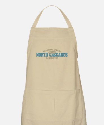 North Cascades National Park Apron