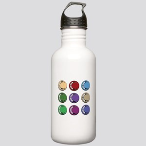 2009 International Meeting Stainless Water Bottle