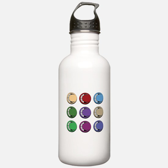 2009 International Meeting Water Bottle