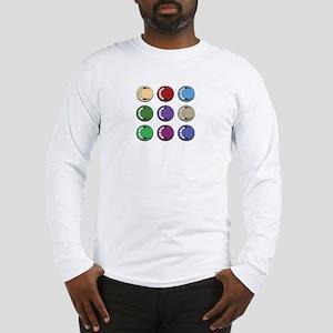 2009 International Meeting Long Sleeve T-Shirt
