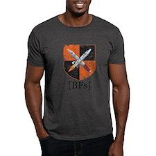 Battle-fields.com Dark T-Shirt