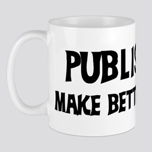 Publishers: Better Lovers Mug