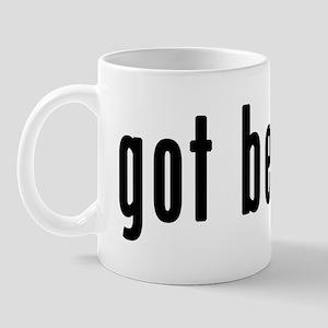GOT BERNER Mug