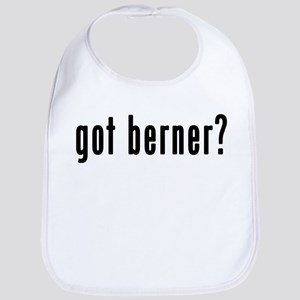 GOT BERNER Bib