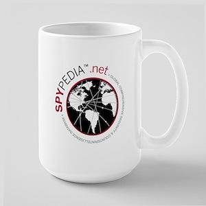 SPYPEDIA Large Mug