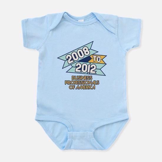 08 to 12 Business Professiona Infant Bodysuit
