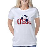 USA Soccer Women's Classic T-Shirt