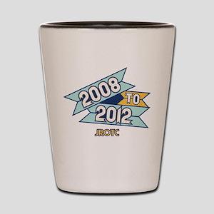 08 to 12 JROTC Shot Glass