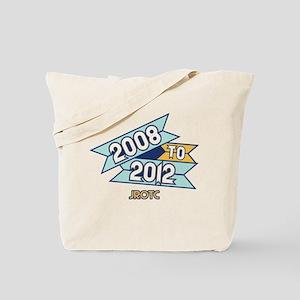 08 to 12 JROTC Tote Bag