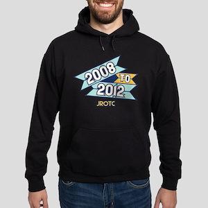 08 to 12 JROTC Hoodie (dark)