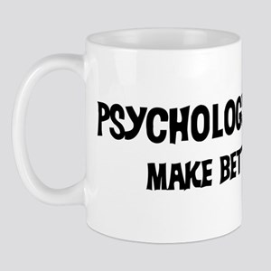 Psychology Students: Better L Mug