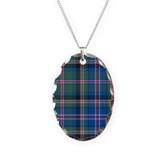 Tartan - Cooper Necklace