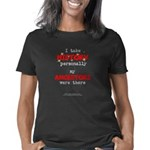 History is Personal Ancest Women's Classic T-Shirt