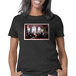 Canadian Sesquicentennial  Women's Classic T-Shirt