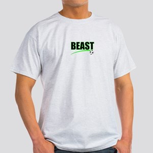 BEAST SOCCER Light T-Shirt