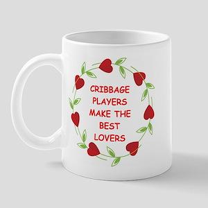 cribbage Mug