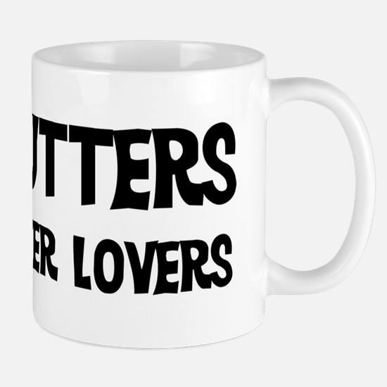 Meatcutters: Better Lovers Mug