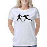 fence Women's Classic T-Shirt