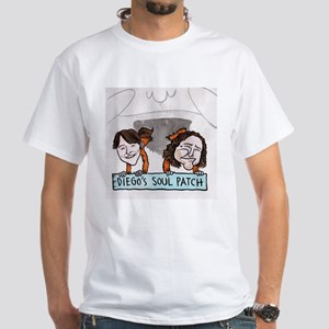 DSP White T-Shirt