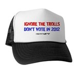 Subversify Election Hat