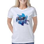 Snowmobile GUY Women's Classic T-Shirt