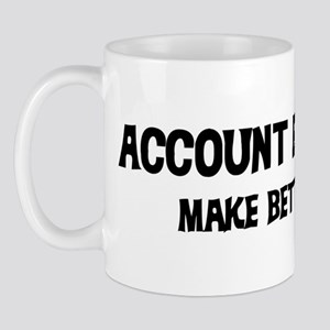Account Executives: Better Lo Mug