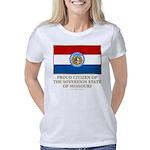 Missouri Women's Classic T-Shirt