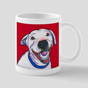"""Pit Bull """"Addy"""" Mug"""